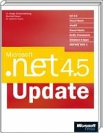.NET 4.5 Update (Microsoft Press, 2012)